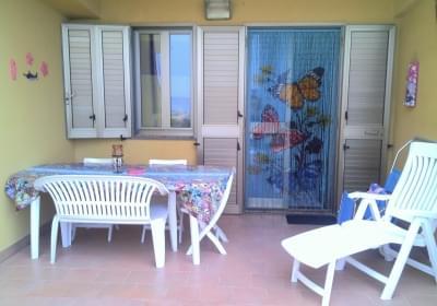 Casa Vacanze Villetta Maria Rosa